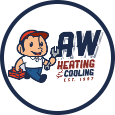 Have You Ever Had Your Ducts Cleaned Aw Heating Amp Cooling