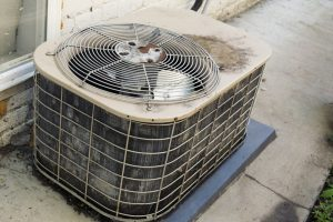 very-old-and-rusty-outdoor-ac-unit